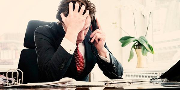 Protégete de errores y negligencias profesionales