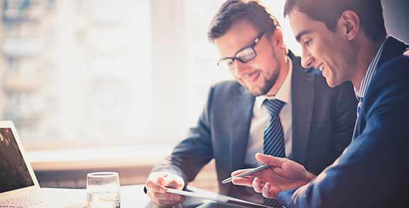 Por qué asegurar tu empresa