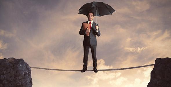 Cómo trabajar sin riesgos