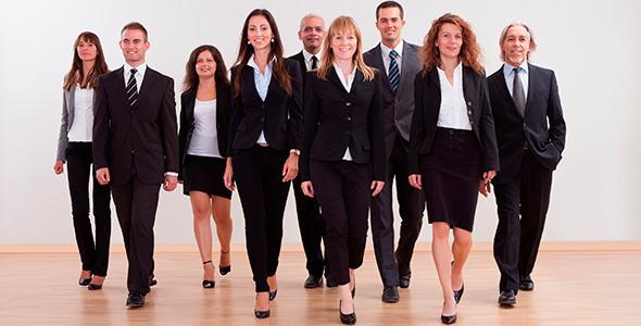 Seguros para administradores y altos cargos de empresa