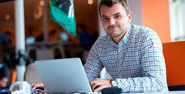 Cómo puede un emprendedor blindar su negocio