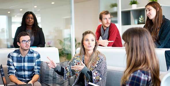 Cómo ser un buen líder en la empresa