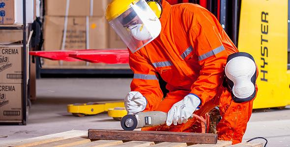 Factores de riesgo en el trabajo